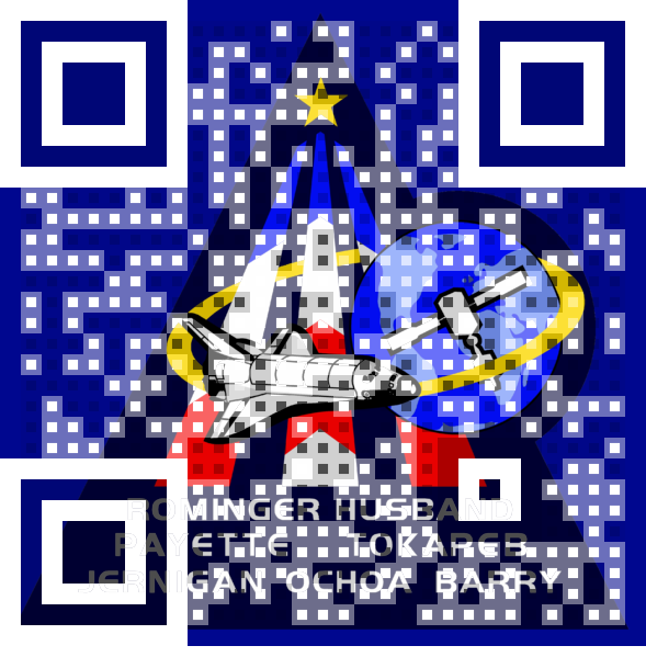 Visual QR Code by belgoron | Visualead