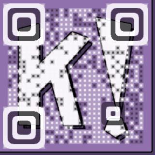 Kahoot! QR Code by chrisvincoli   Visualead