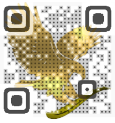 Forever Living Products QR Code by danica_bigec | Visualead