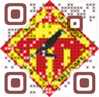 Mapa de socios make qr code