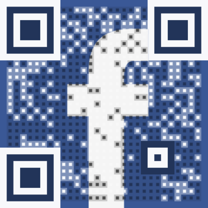 qr code facebook - photo #21