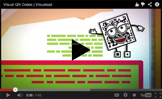 How to video - Visual QR Code Generator
