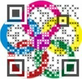 Digital Differentiation generate qr code