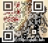 Visual QR Code Designed QR Code