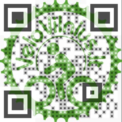 Visual QR Code Image QR Code