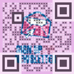 Visual QR Code Custom QR Code
