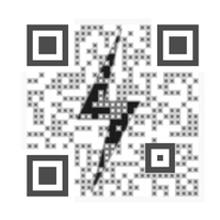 Muse Shop QR Design