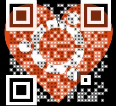 Visual QR Code Color QR Code